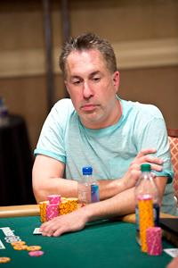 Christopher O'Rourke profile image