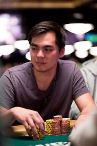 Christopher Trang profile image