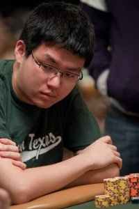 Chuan Shi profile image
