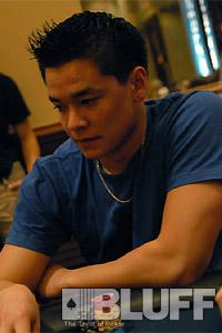 Clark Hamagami profile image