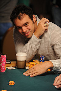 Claudio Rinaldi profile image