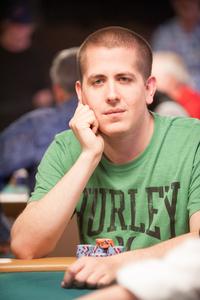 Clayton Mozdzen profile image