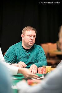 Clifford Schinkoeth profile image
