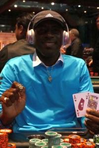 Curtis Daye profile image