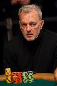 Colin Burton profile image