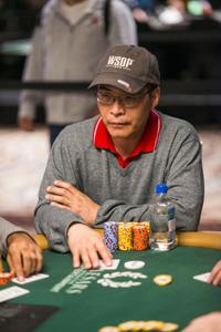 Collin Cheung profile image