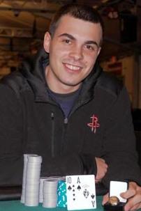 Cord Garcia profile image
