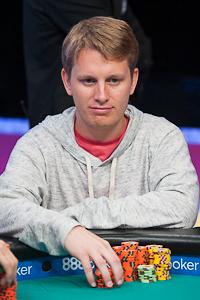 Corey Dodd profile image