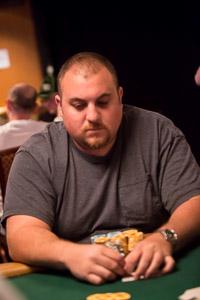 Corey Emery profile image