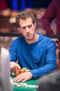 Corey Wright profile image