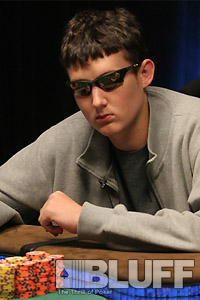 Cort Kibler-Melby profile image