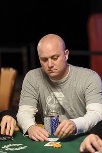 DJ Buckley profile image