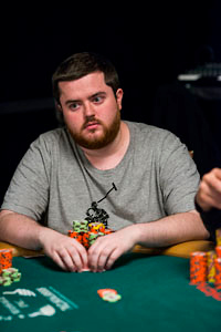 DJ MacKinnon profile image