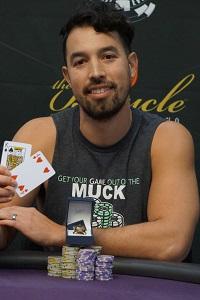 JJ De La Garza profile image
