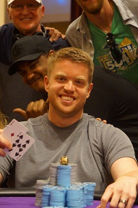 Michael Horchoff profile image
