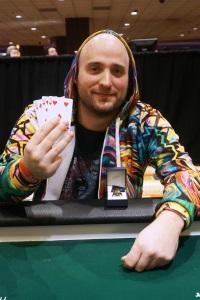 Jesse Carter profile image