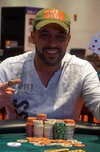 Wally Maddah profile image