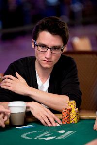 Damien Le Goff profile image