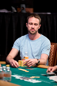 Damjan Radanov profile image
