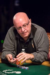 Daniel Goldman profile image