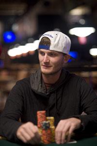 Daniel Martin Jr profile image