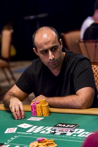 Daniel Alaei profile image