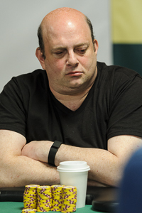 Daniel Needleman profile image