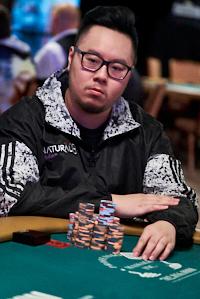 Danny Tang profile image