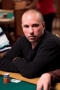Danny Woolard profile image
