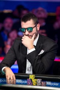 Dario Sammartino profile image