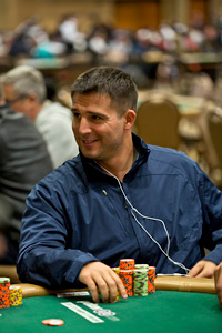 Darren Elias profile image
