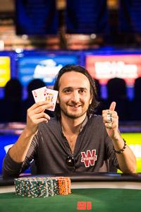 Davidi Kitai profile image