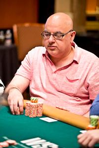David Bagheri profile image