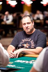David Baker profile image