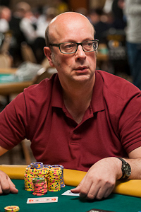 David Barraclough profile image