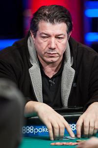 David Benyamine profile image