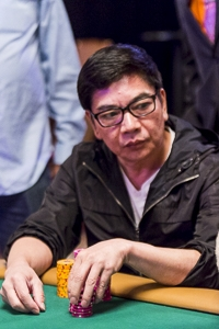 David Chiu profile image
