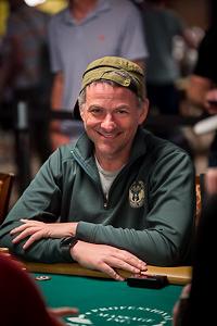 David Einhorn profile image