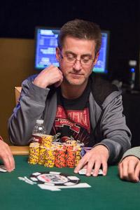 David Inselberg profile image