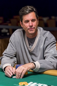 David Moskowitz profile image
