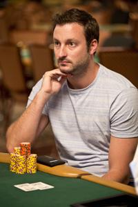 David Schnettler profile image