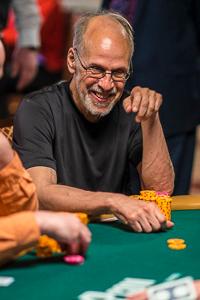 David Sklansky profile image