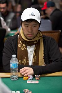 David Wang profile image