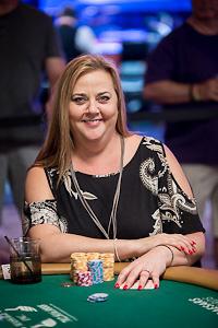 Deborah Worley-Roberts profile image