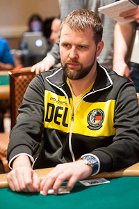 Denis Pisarev profile image