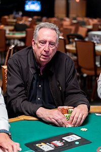 Dennis Brand profile image
