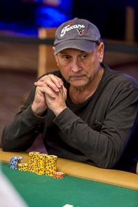 Dennis Marcum profile image