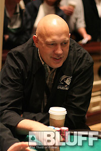 Dennis Waterman profile image
