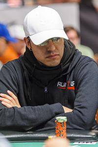 Derek Gomez profile image