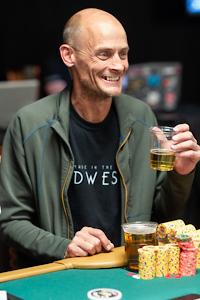 Derek McMaster profile image